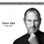 #RIPSteveJobs
