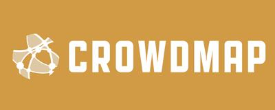 Crowdmap logo